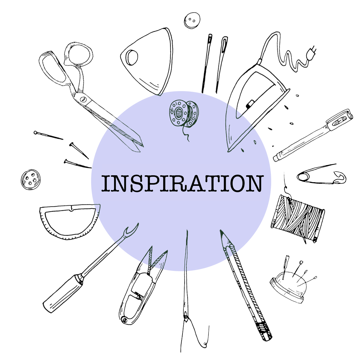 How to find inspirations